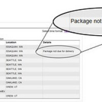 FedEx adds an artificial delivery delay, seriously?