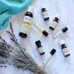 Essential Oil Roll-On Perfume