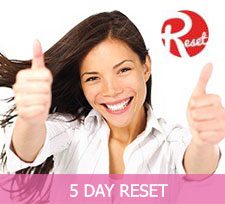 5 Day Reset Nutrition Challenge USANA