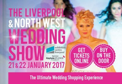 The Liverpool Wedding Show – The North West's Largest Wedding Show!