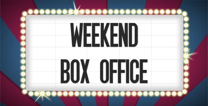 Thelma - Box office week end france ...