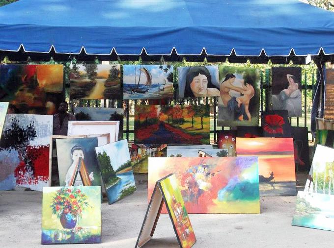 Kala Pola – a celebration of art