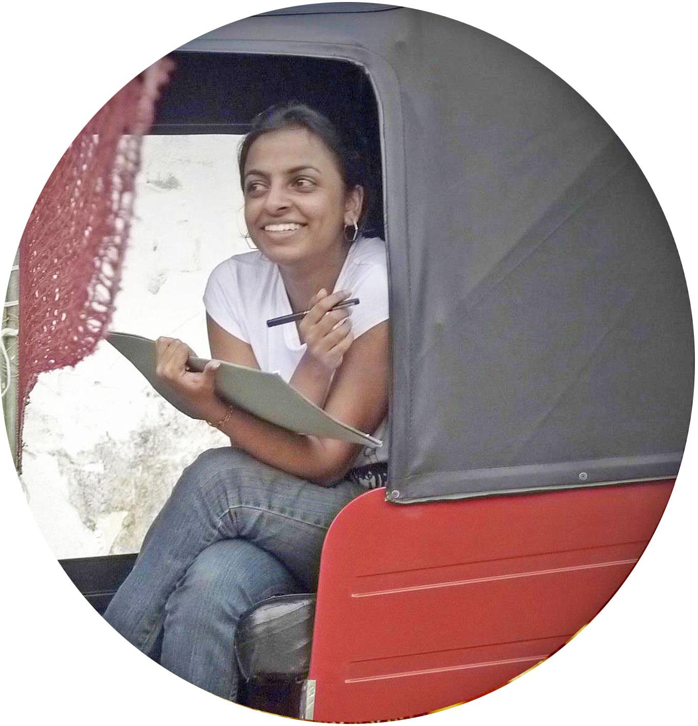 Sri Lanka – Kaushalya Kathireson