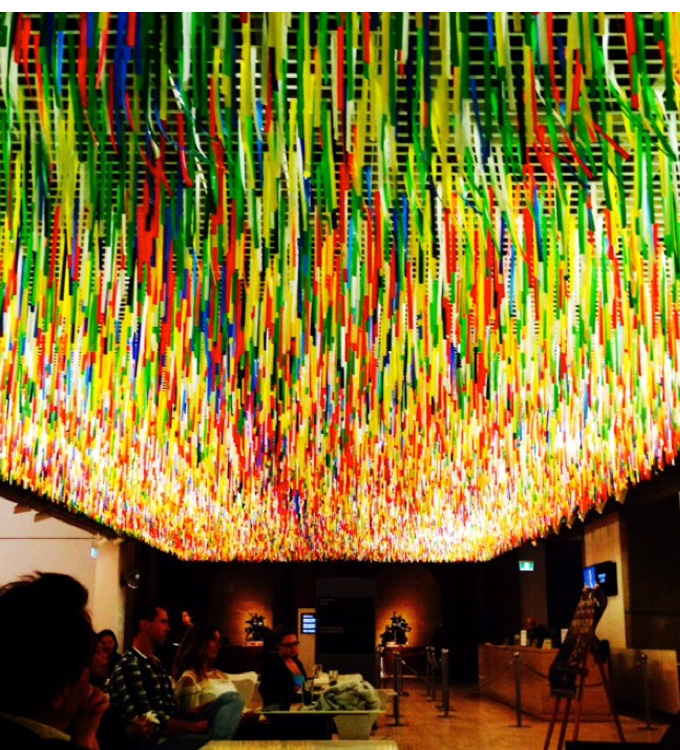 Art After Hours in Sydney