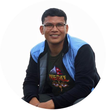 Nepal | Anil Chaudhary