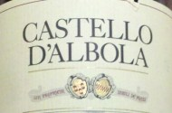 Castello D Albola Chianti Classico Vintage 2007 5-12-11 - Copy