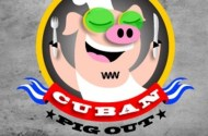 Palo cuban pig out miami