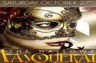 Q Lounge Miami Halloween Event - Header