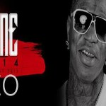 Miami New Years Eve 2014 – Lil' Wayne at Cameo Miami