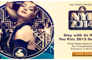 New Years Eve Miami Red Rabbit Presents NYE 2014 Miami at the Surfcomber Header