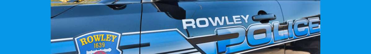Two Rowley Police Commended For Efforts in Shooting