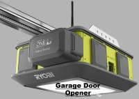 Opener Replacement - The Local Overhead Door