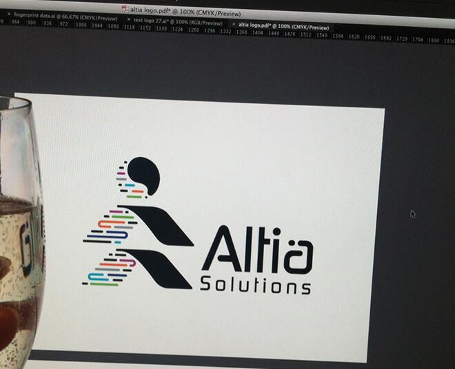Altia Logo b