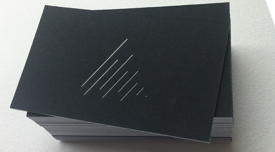 THE MOST BEAUTIFUL BUSINESS CARDS IN THE WORLD - THE LOFT