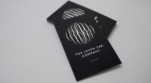 LEVEN CARDS