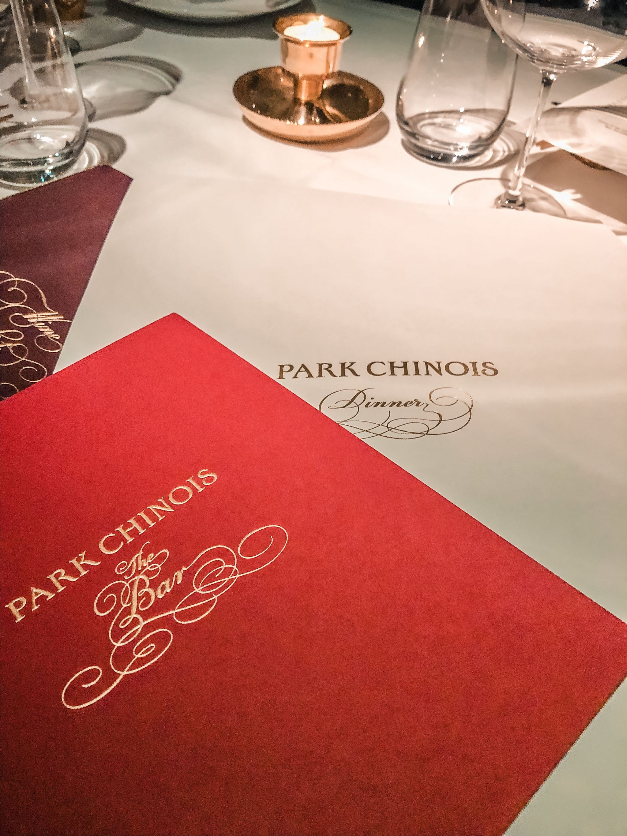 Lit Chinois But Park Chinois The London Haloodie