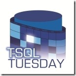 T-SQL Tuesday #20 - T-SQL Best Practices