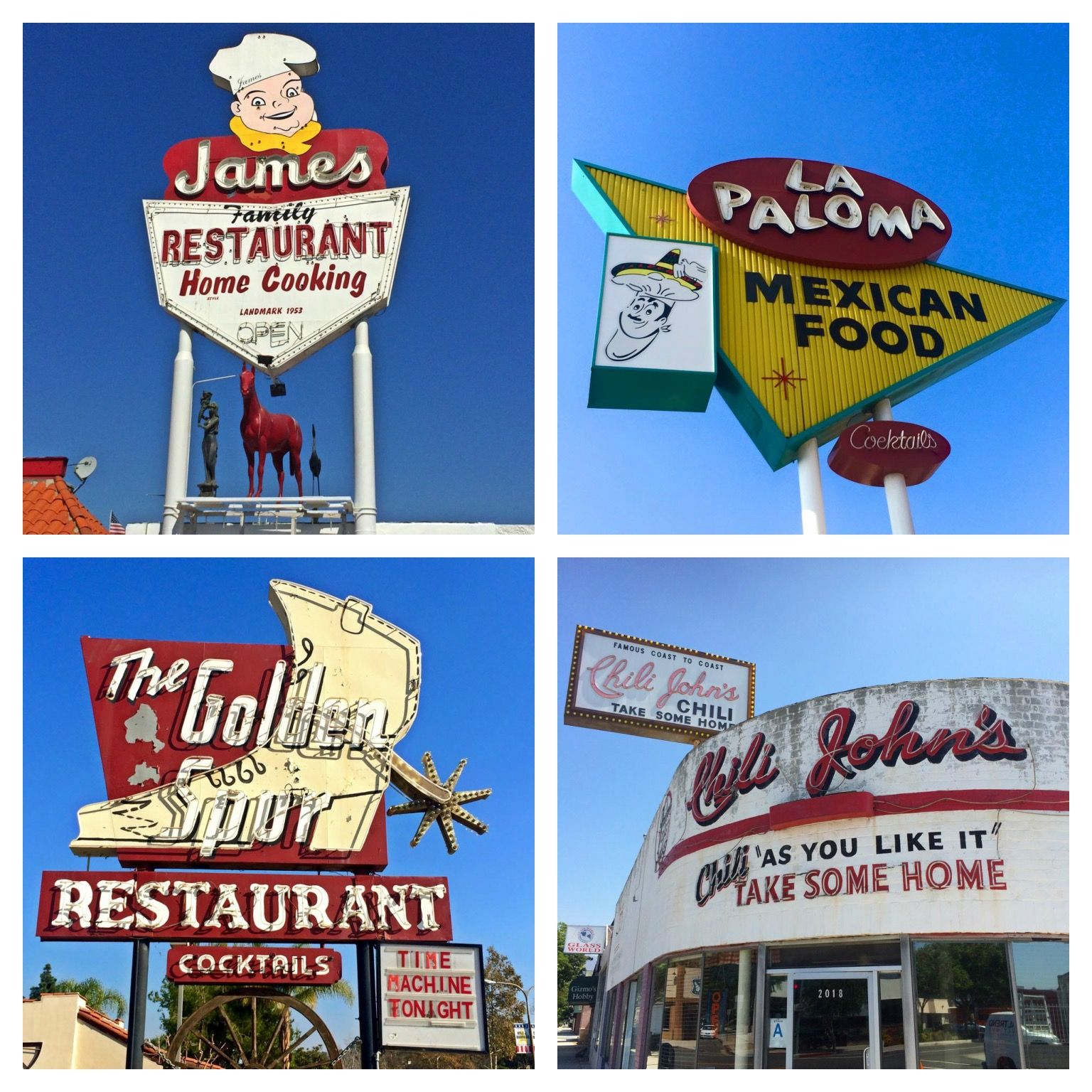 Fastest Car In The World Wallpaper 2015 Offbeat L A The Oldest Surviving Los Angeles Restaurants