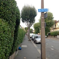 Twickenham Road E11