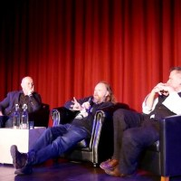 Unearthings: On and Off Watling Street with Iain Sinclair and Andrew Kötting