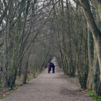 The London Loop - Ewell to Coulsdon
