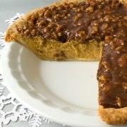 Cut pie Christmas Favorites: Silver Moon