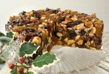 Panforte di LunaCafe, Small Cake
