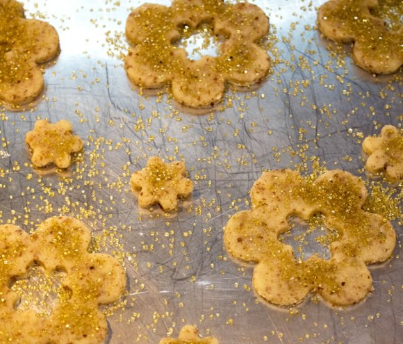 Ready to bake1 Sweet Parmesan Almond Cookies