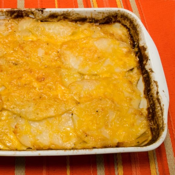 Cooked Potatos Quintessential Potato Gratin with Seven Masterful Variations