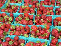 Northwest Strawberries