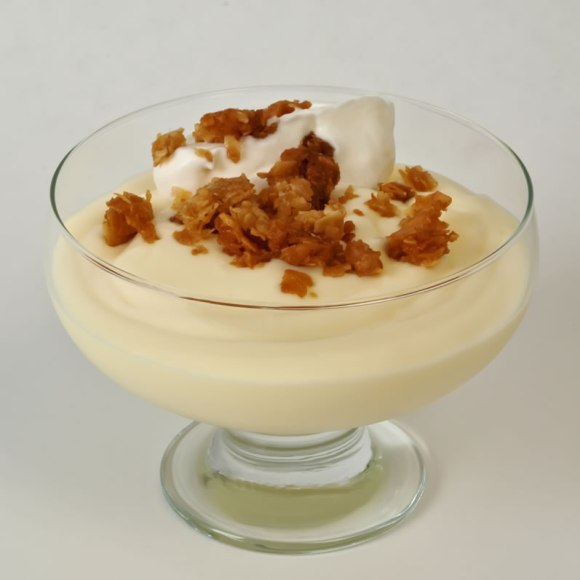 Vanilla pudding Serving 3 Ultimate Vanilla Pudding (Perfect Stove Top Custard)