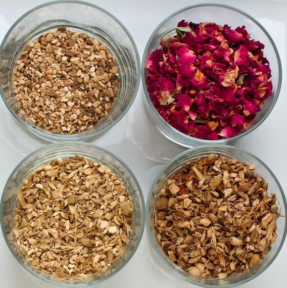 Four Spices Moroccan Ras el Hanout