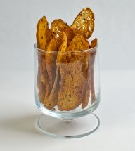 Seede Bread Crisps
