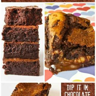 All Chocolate All Month (Inspired Chocolate Recipes)