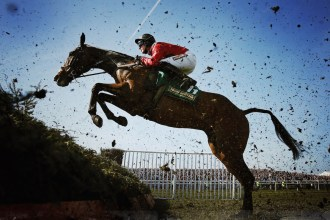 Grand National - Steeplechase