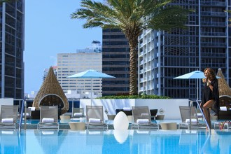 Epic Hotel Miami | Picture by Epic Hotel