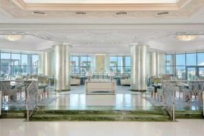 An opulent weekend at Waldorf Astoria Ras Al Khaimah