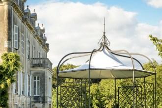 Some luxury outdoor furniture ideas by Unopiu
