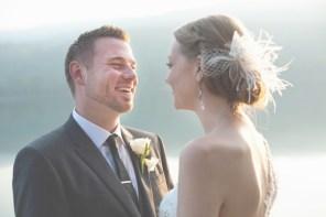 Travelers' Wedding Vows: Happy Valentines Day!
