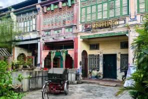 Wish You Were Here: Penang, Malaysia