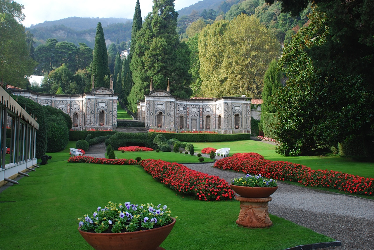 Tivoli Rome Weather Villa Deste And Lake Como The Most Romantic Places In