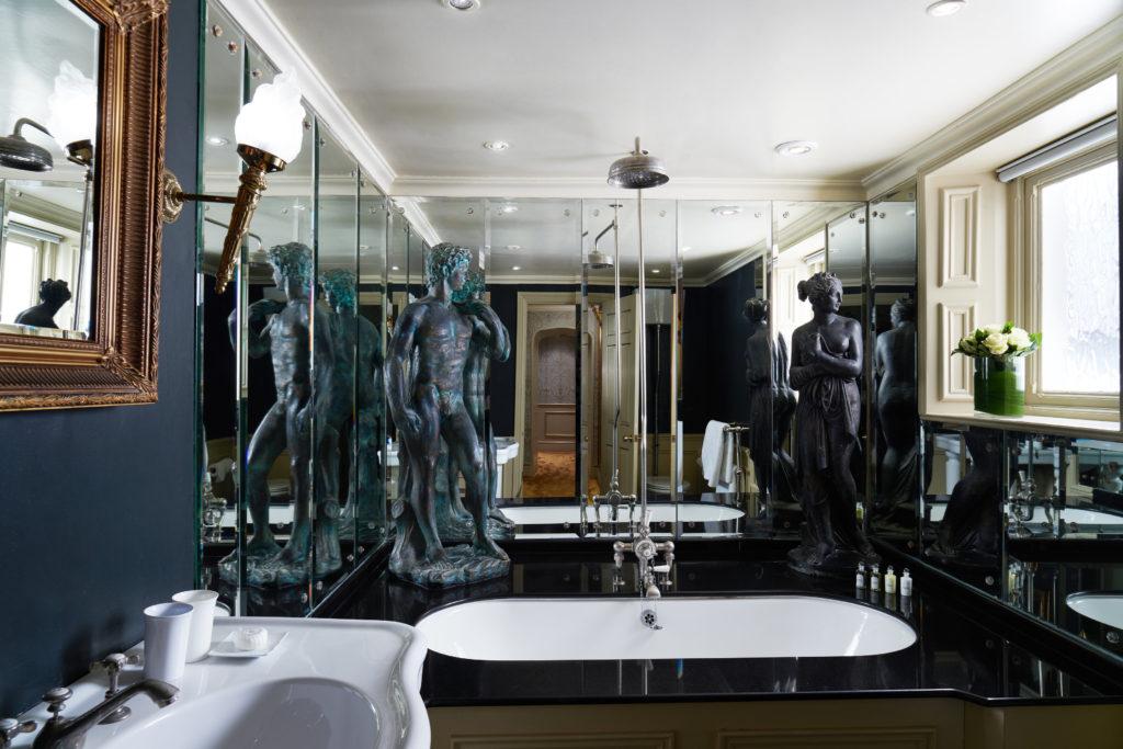 The Gore London Luxury Boutique Hotel Kensington The