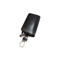 Carbon Fiber Key Holder - The Luxury Lifestyle Magazine
