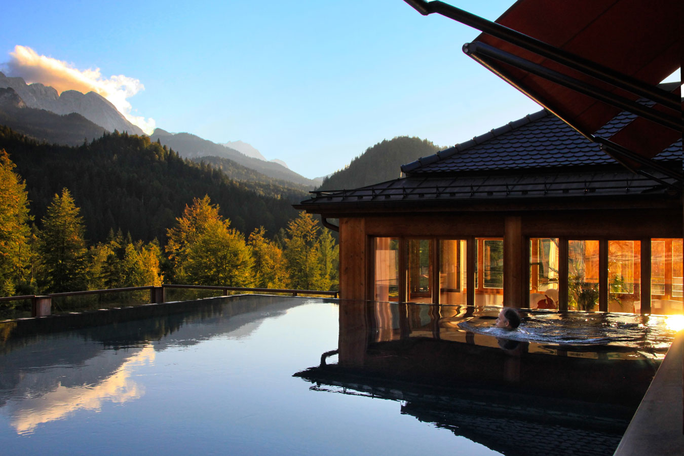 Schlosshotel Elmau Schloss Elmau Luxury Spa, Retreat And Cultural Hideaway