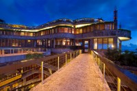Hotel review: Jade Mountain (St Lucia)  the Luxury Travel ...