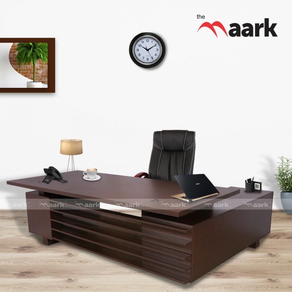 Classic Table Office Buy Online Office Table At Lowest Price In Maark Online Store