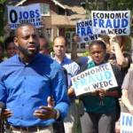 Citizen Action Of Wisconsin Claims WEDC Misrepresented Jobs Created In Sherman Park