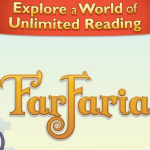 Keep Your Kids Reading With FarFaria!