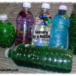Sensory in a Bottle!