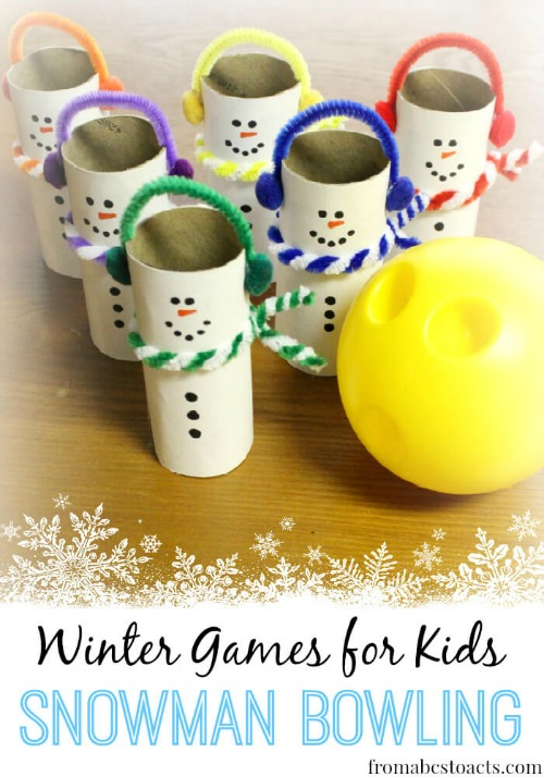 10 fun indoor activities for kids and adults for Outdoor christmas activities for adults